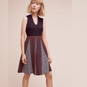 Anthropologie Maeve Carolina Dress, Size 6P